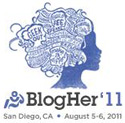 BlogHer, blogger, women, conference