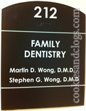 Martin and Stephen Wong Family Dentistry in Richmond, California