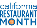 January 2012 California Restaurant Month