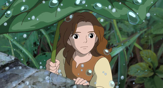 The Secret of Arrietty