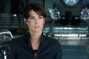 Marvel's the Avengers Maria Hill Cobie Smulders