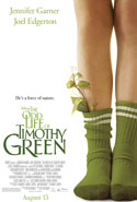 The Odd Life of Timothy Green Disney Family Movie