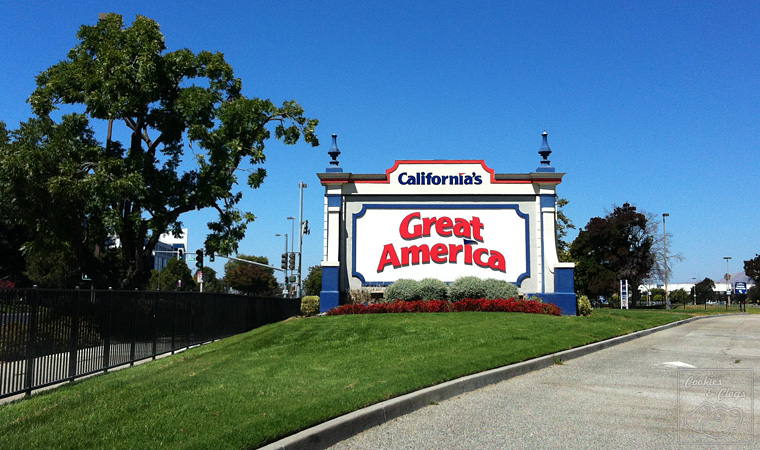California's Great America, Santa Clara on raging waters map, waterworld california map, magic springs and crystal falls map, knott's soak city map, levi's stadium map, siam park city map, frontier city map, great barrier reef map, michigan's adventure map, 6 flags great adventure map, disney's animal kingdom map, cliff's amusement park map, disney's california adventure map, cedar fair map, henry cowell redwoods state park map, dollywood's splash country map, knott's berry farm map, universal studios hollywood california map, great mall map, kings island map,