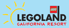 Legoland California Resort Logo Home School / Homeschool Days