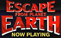 Escape from Planet Earth Movie Logo