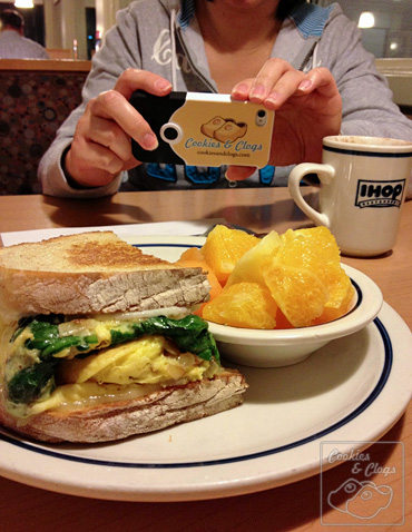 image regarding Ihop Printable Menu known as Griddle Melts - Fresh new Developed-in the direction of-Purchase Breakfast Sandwiches upon