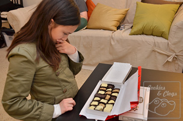 See's Candies Gifts of Chocolates Pops Treats