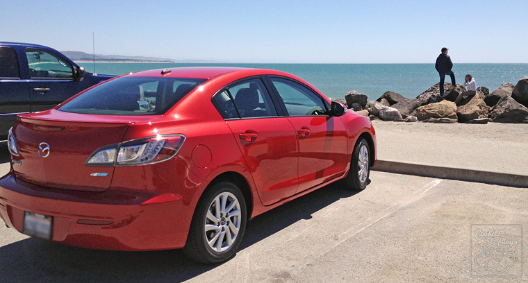 2013 Mazda3 Test Drive Family Review