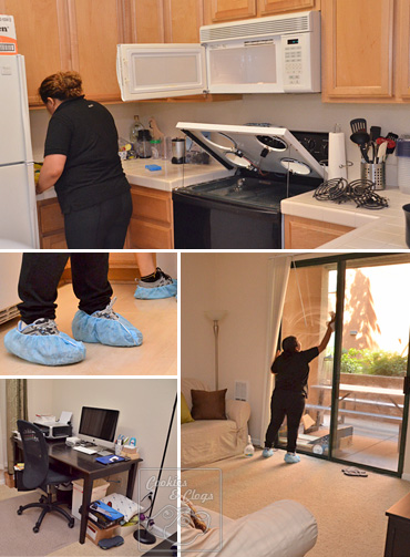 Exec Local House Cleaning Service