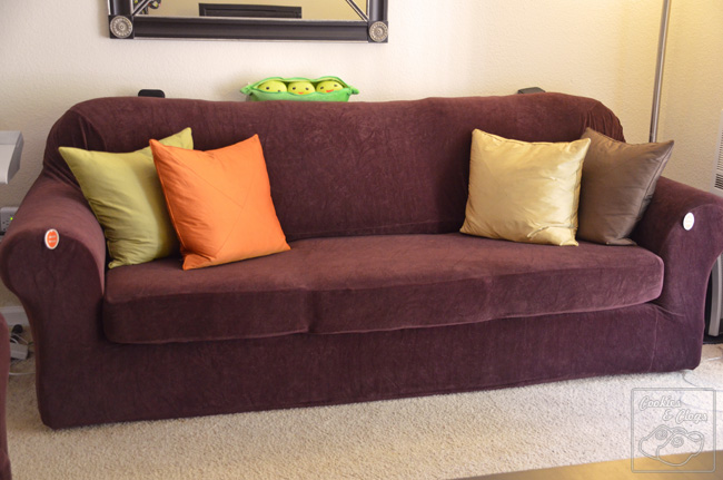 Surefit Furniture Covers Sofa