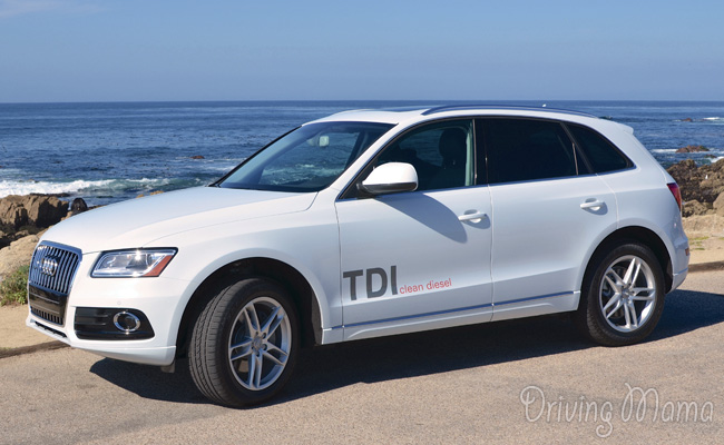 2014 Audi Q5 TDI Car Review