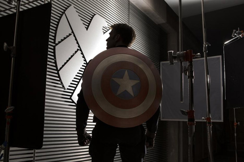 2014 Disney Movies Walt Disney Studios Motion Pictures Lineup Preview - Captain America: Winter Soldier