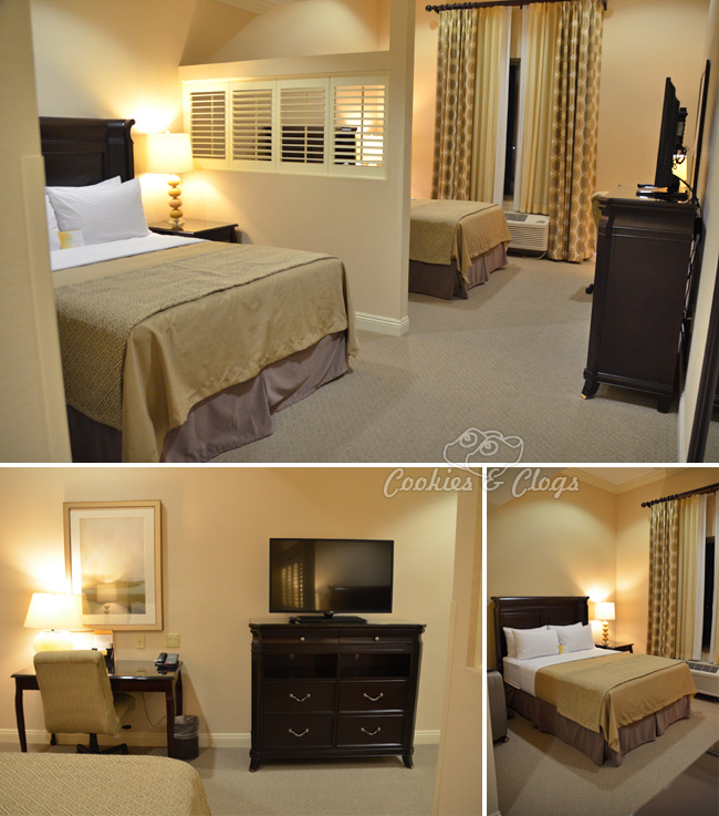 Review of Ayres Fountain Valley Hotel in Fountain Valley, CA