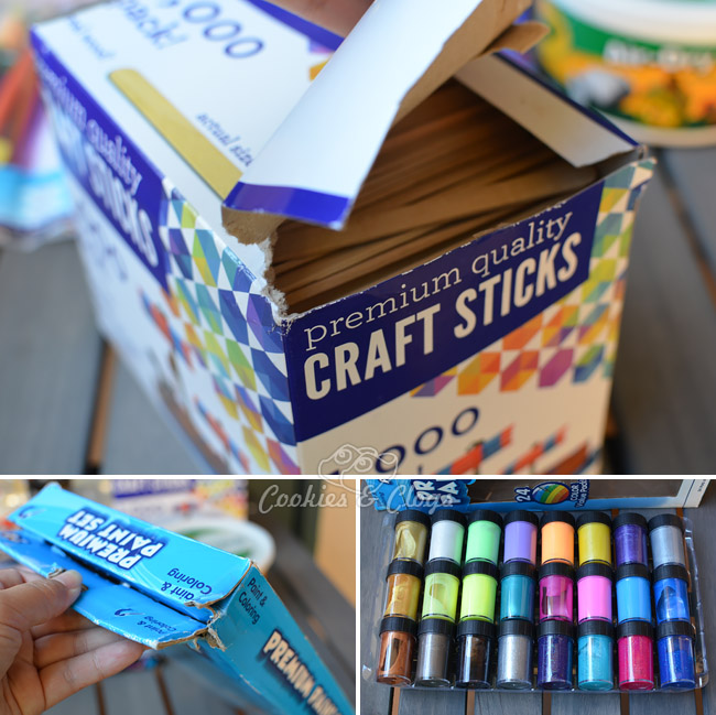 Livening Up History w/ Story of the World's Cool Crafts for Kids #education #walmarttogo