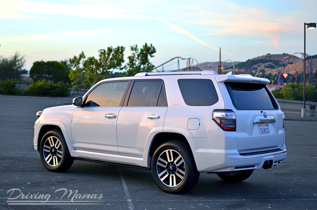 2014 Toyota 4Runner Review – Off-Road Rugged Family SUV #cars #carshopping