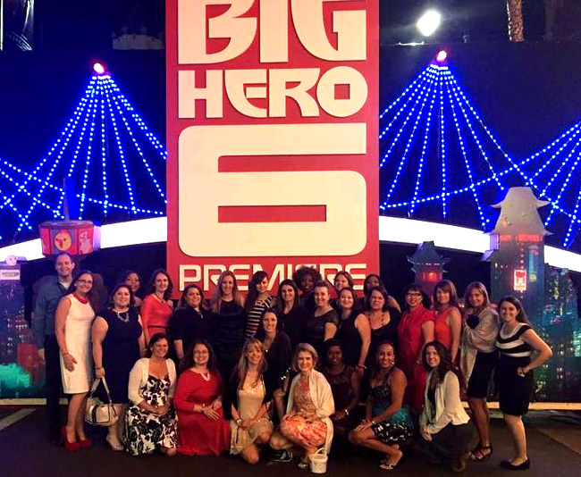 Big Hero 6 Premiere – Red Carpet, Celebrities, After-Party & Me #BigHero6Event