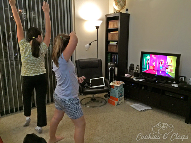 Just Dance 2015 Review – Dancing game by Ubisoft #UbiStars
