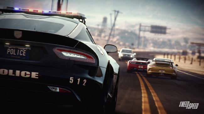 Need for Speed Rivals Review – Complete Edition, Video game / racing game / Xbox One