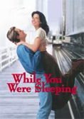 Netflix Top Romantic Comedies –  While You Were Sleeping