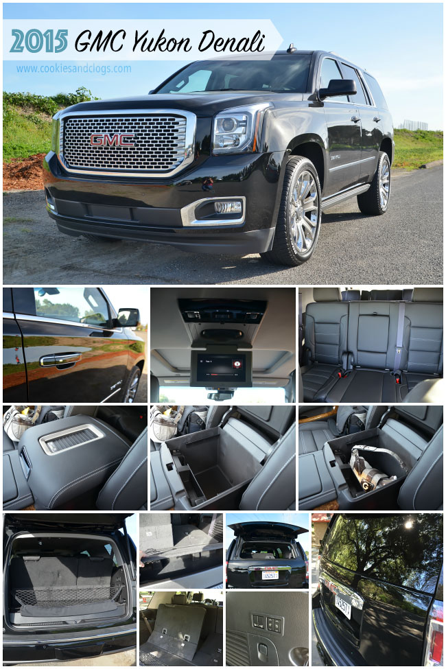Car Reviews | Looking for a full-size SUV for the family? Check out this 2015 GMC Yukon Denali and all the features. How it drives will surprise you.