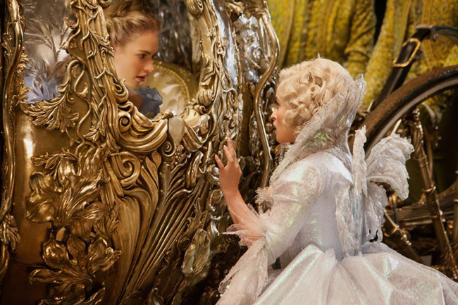 See if this new live-action Cinderella movie by Disney is right for your family and young children. Parents should check out this review!
