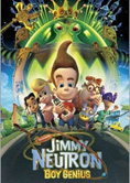 Reinvent yourself with Netflix streaming movies recommendations for kids – Jimmy Neutron