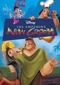 Reinvent yourself with Netflix streaming movies recommendations for kids – Emperor's New Groove