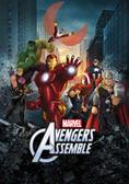Reinvent yourself with Netflix streaming movies recommendations for kids – Avengers Assemble