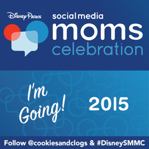 Disney | Events | I was invited to the 2015 Disney Social Media Moms Celebration at Walt Disney World in Orlando, Florida. Check out why it's such an amazing conference and family travel experience!
