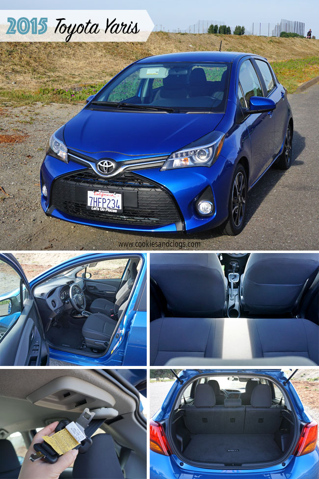 Cars   The 2015 Toyota Yaris makes a great compact commute car with good gas mileage and roomy interior. Find out how the rest measures up in this car review.