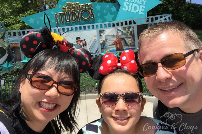 Walt Disney World | Family Travel | Disney Hollywood Studios | 2015 Disney Social Media Moms Celebration made our family vacation so special and provided valuable blogging tips.
