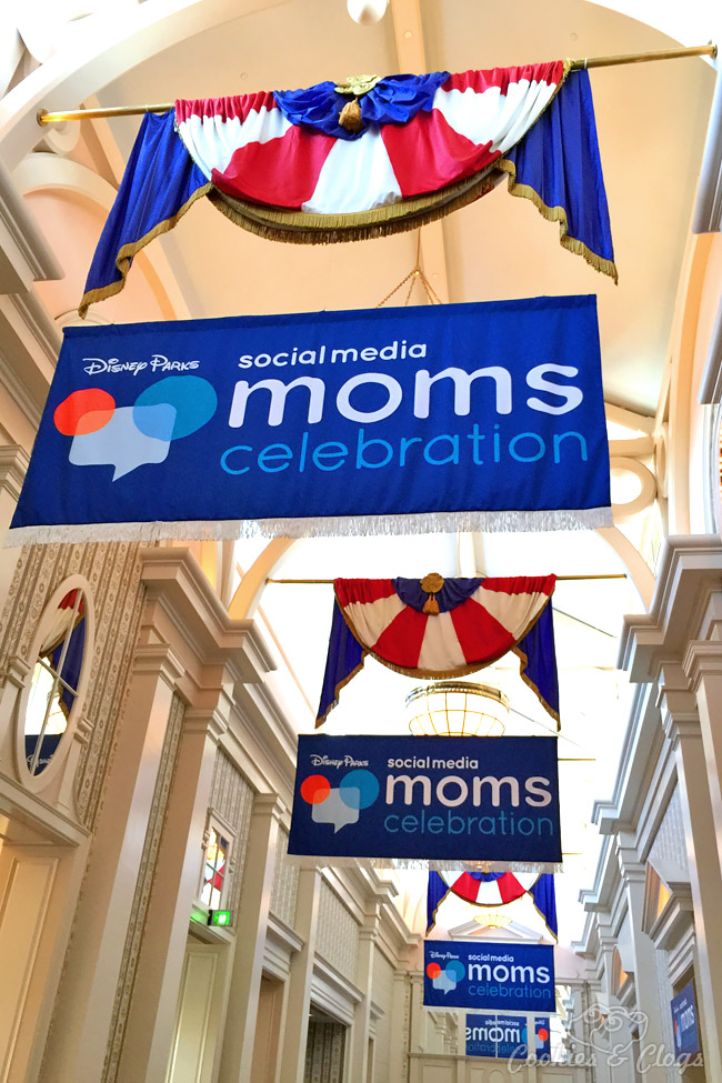 Walt Disney World | Family Travel | 2015 Disney Social Media Moms Celebration made our family vacation so special and provided valuable blogging tips.