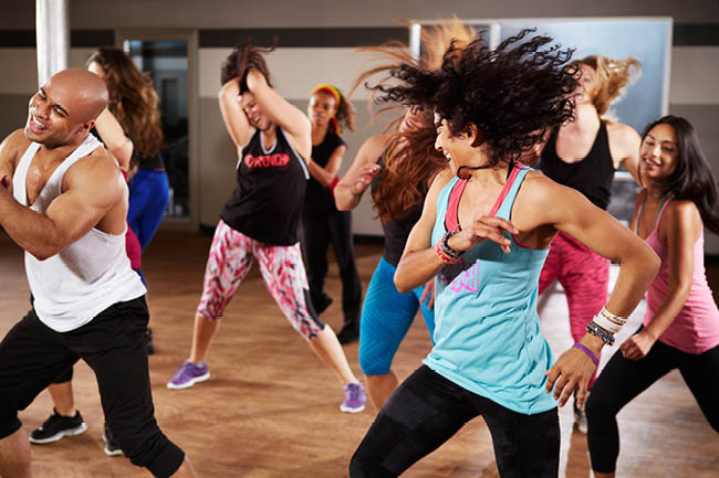 Fitness | Crunch fitness locations in San Francisco are offering 10 days for $10 with hundreds of classes, personal trainers, and top-of-the-line cardio equipment. Nice!