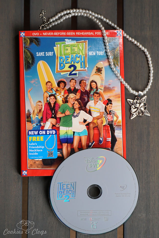Movies | Teens | Tweens | The Disney Channel sequel of Teen Beach 2 movie is out now. See what an actual teen, who was a fan of the first film, said in her personal review.