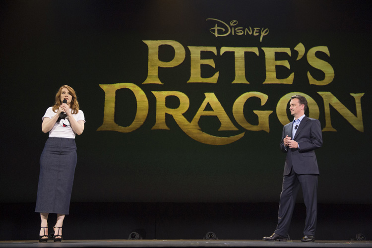 Movies   Live action slate of Disney, Marvel, and LucasFilm at D23 Expo was full of star appearances and surprise announcements. Find out about films Captain America Civil War, Star Wars, The Jungle Book, Pete's Dragon, and more.