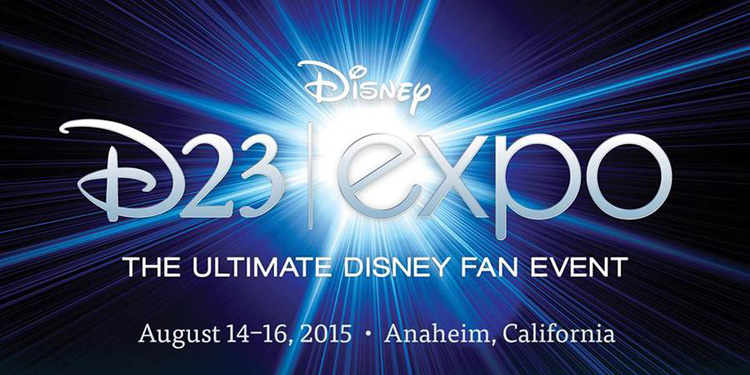 D23 Expo Blogger Twitter Party #D23Expo #Disneyland60
