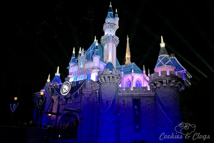 Travel | Disneyland celebrates it's 60th anniversary in the Diamond Celebration. See photos from the park and videos of the new parade, fireworks show, and World of Color.
