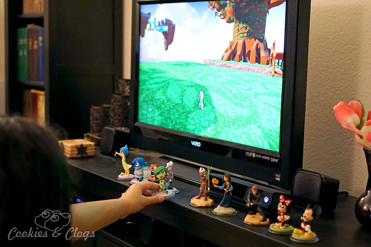 Video Games | Get a first look and first impressions of Disney Infinity 3.0 review