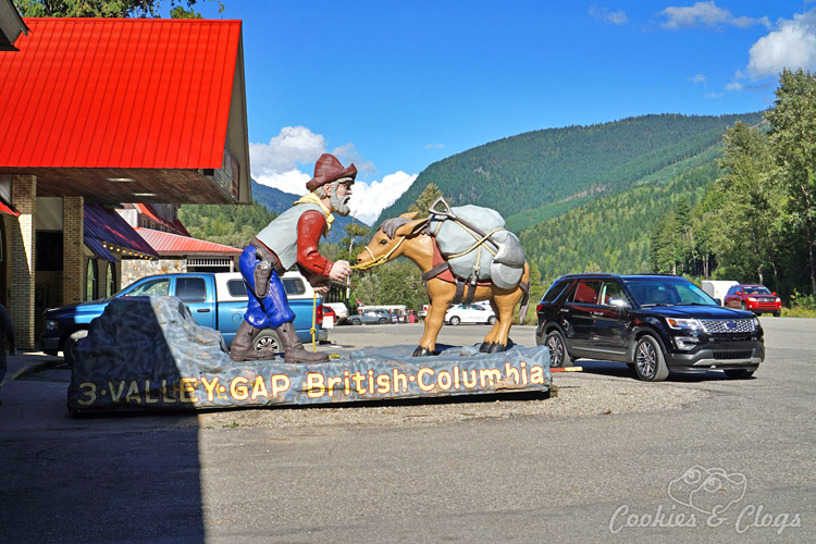 Travel | Cars | To test out the new 2016 Ford Explorer Platinum, I drove from Kamloops to Banff to Calgary in Canada for the Platinum Adventure Tour. Follow #ExploreMore . 3 / Three Valley Gap