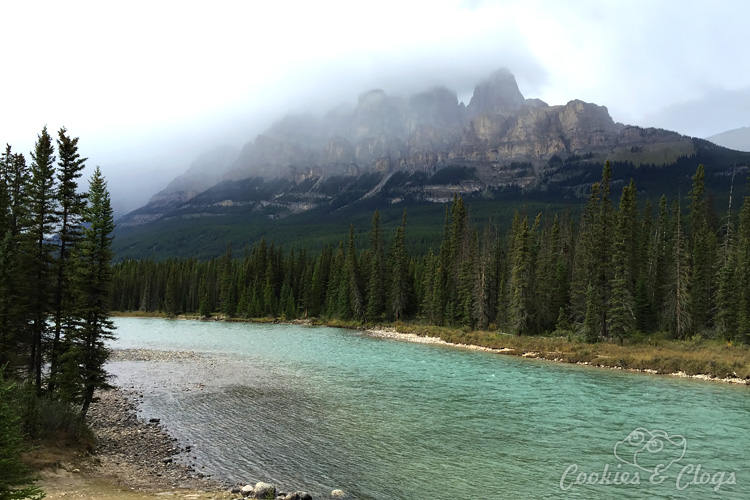Travel | Cars | To test out the new 2016 Ford Explorer Platinum, I drove from Kamloops to Banff to Calgary in Canada for the Platinum Adventure Tour. Follow #ExploreMore . Landscape