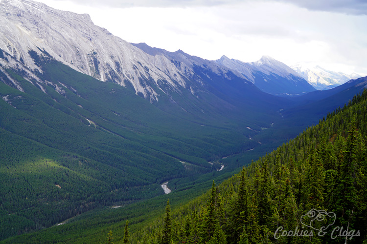 Travel | Cars | To test out the new 2016 Ford Explorer Platinum, I drove from Kamloops to Banff to Calgary in Canada for the Platinum Adventure Tour. Follow #ExploreMore . Banff Gondola at Sulfur Mountain Peak, Rocky Mountains