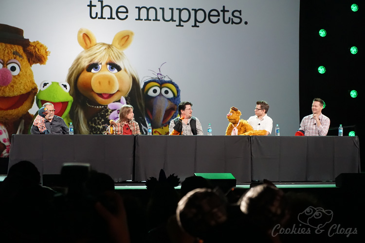 Television | TV Shows | The Muppets are back and this time will be hitting prime time on ABC. See the mock documentary of their lives on-screen and off.