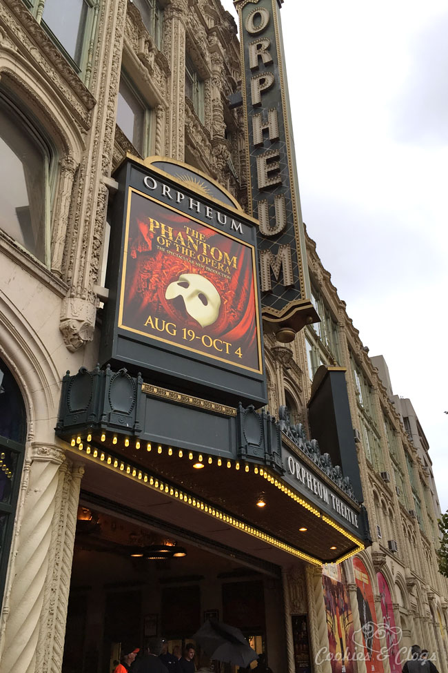 Theater | Theatrical | Musical | Operetta | Phantom of the Opera is on tour again and this time the sets, props, interpretations, and song mixes are new. See how this compares to the original Broadway / London version. Read the Phantom of the Opera review to see if it is appropriate for families.