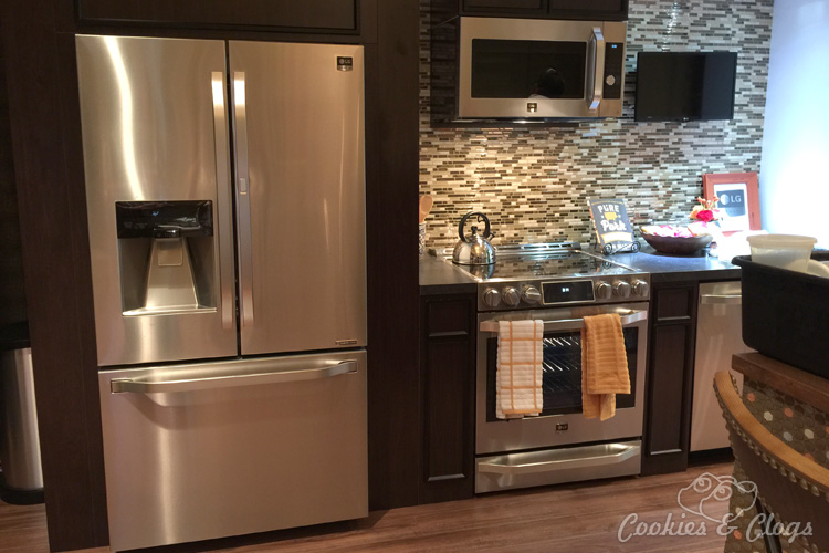 Previewing Goodies At The Lg Studio Kitchen Suite At Best Buy