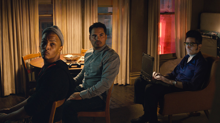 Entertainment | Movies | One of our personal favorite Marvel films is now available to own! Check out the fantastic bonus features and see why you need to get Ant-Man Blu-ray, DMA, or Digital HD!