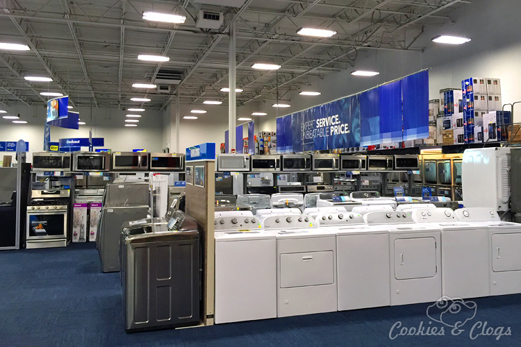 Technology | Best Buy has put in a ton of funding to renovate and update many of its San Francisco Bay Area stores. See how the displays and variety are better than ever. Here's the location on Harrison Street in San Francisco, CA.