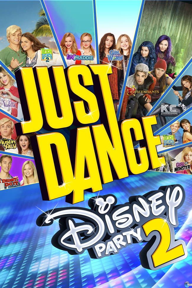 Technology | Video Games | If you have any fans of Disney Channel original series and movies, then Just Dance Disney Party 2 is perfect. Tweens will enjoy dancing to their favorite songs but it's a departure from the typical Just Dance style. See what I mean here.
