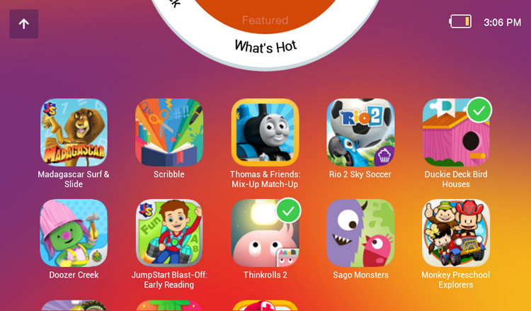 A Perfect Tablet for Kids: Samsung Kids & Galaxy Tab Lite 3