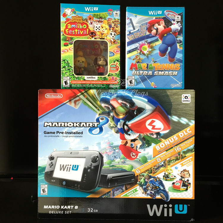 Video Games | Technology | As a new Nintendo Ambassador, I'm excited to share with you reviews on the Wii U, Wii U games like Mario Kart 8, and Nintendo 3DS games! These are great family video games for kids, tweens, teens, and adults!