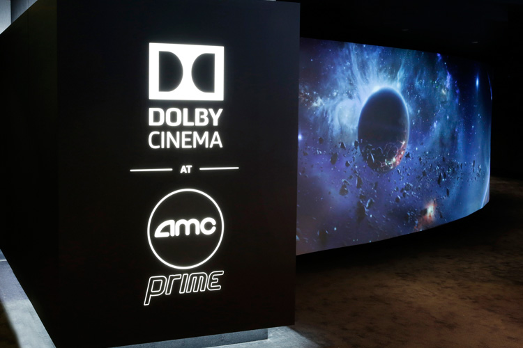 Movies | Animation | See Disney's Zootopia in Dolby Cinema at AMC Prime opening week with reclining seats, stunning and vivid visuals, and Dolby Atmos sound!